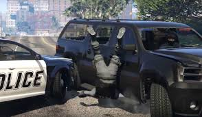 Patrolling in the newly released bugatti veyron police (adder real life counterpart) join me in a patrol as i use the newly released voice dispatch dispatc. Police In Gta V Are Just As Hilariously Stupid As The Firefighters