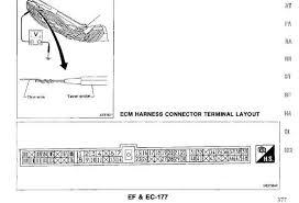 sr20de ecu wiring diagram wiring diagram sr20det wiring diagram and schematic design
