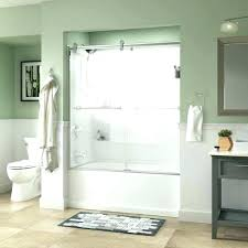 kohler bathtub doors bathtubs bathtub door installation instructions medium image for 2 decor on doors shower archer view larger bathtub doors