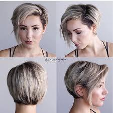 292 Me Gusta 7 Comentarios Short Hair قصات شعر قصير
