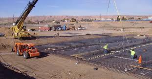 Construction Engineering Management Forsgren Associates Inc