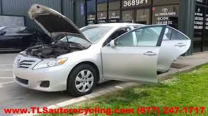 2011 Toyota Camry LE Parts for Sale - Save up to 60% - YouTube