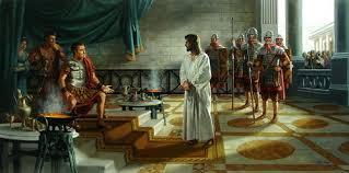Resultado de imagem para Poncio Pilatos