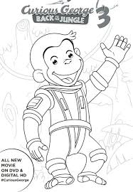 curious george coloring pages to print curious 3 printable activities coloring pages curious george coloring pages