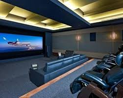 Home Theater Design Dallas Awesome Design Ideas
