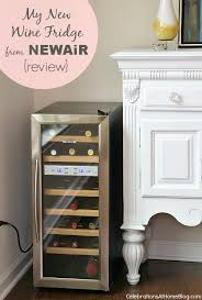 newair wine cooler reviews. Interesting Cooler MY NEW WINE FRIDGE FROM NEWAIR Review Intended Newair Wine Cooler Reviews 2