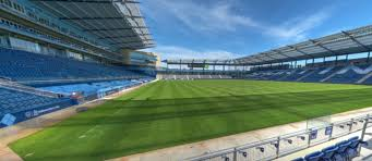 Toronto Fc Seating Chart 3d Seatgeek Brings Childrens Mercy Park To Life With Pano 3d