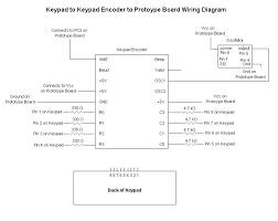 system diagrams centurion keypad wiring diagram keypad & encoder wiring diagram
