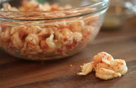 Light Crawfish Monica Recipe