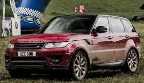 2018 bmw x6. simple 2018 2017 land rover range sport frontquarter view exterior  manufacturer throughout 2018 bmw x6
