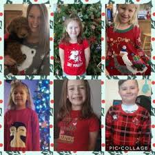 Holiday Ugly <b>Sweater Theme</b> Day – Penn Cambria School District