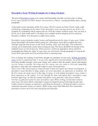 example of easy essay writing madrat co example
