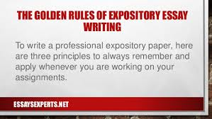 how to write expository essay 11