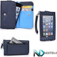 Smartphone Wallet for Blu Tattoo S Q182 ...