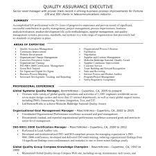 Qa Engineer Resume Sample 3 Gregory L Pittman Software Qa Engineer