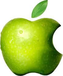Image result for apple logo like an apple