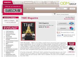 time magazine offers gift with subscription overnight bag and headphones
