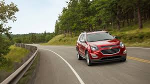 Why do the Equinox's Sales Continue to Grow?