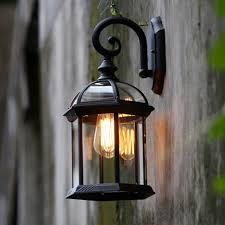 cottage outdoor lighting lighting ideas