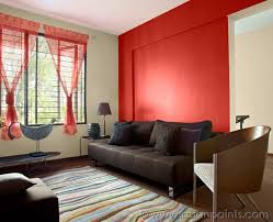 Colour me Desi: Walls with Indian Hues