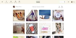 Keepcom 5 Online Fashion Retailers Making The Best Use Of Social Media