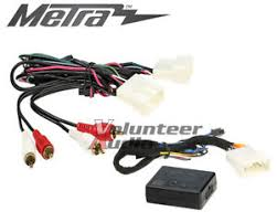 2003 2011 select lexus toyota jbl radio install wiring harness 2002 toyota highlander stereo wiring diagram at 03 Toyota Highlander Stereo Wire Harness With Jbl Amp