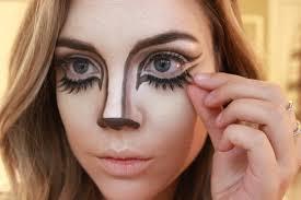 doe eyes makeup photo 1