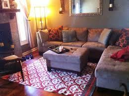 image of artisan de luxe home area rug