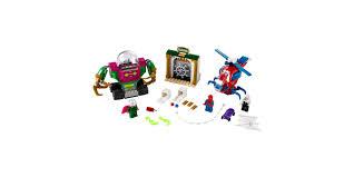 """<b>Конструктор</b> Super <b>Heroes</b> """"<b>Угрозы</b> Мистерио"""" <b>Lego</b> - купить за 3 ..."""
