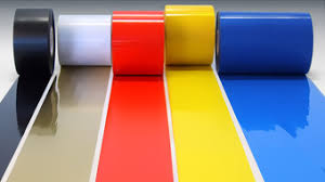 Ttr By Kurz Thermal Transfer Ink Ribbons Ttr Color Foils