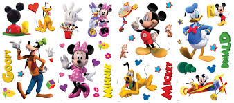 21 mickey mouse clubhouse wall decor mickey mouse clubhouse playroom wall playroom ideas mcnettimages com