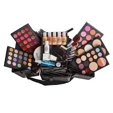 ofra professional toolbox makeup case