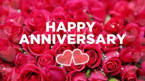 happy wedding anniversary es images