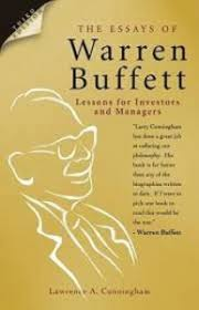 essays of warren buffett lessons for investors and managers pdf  the essays of warren buffett lessons for investors and managers pdf