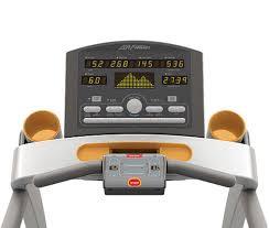 life fitness t5 5 treadmill cons