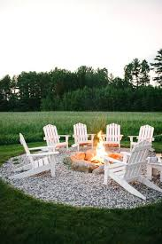 circle area building a fire pit diy sitting build round for summer nights relaxing this fire pit