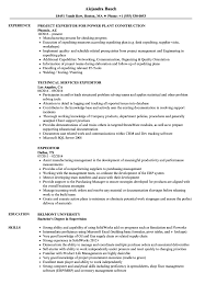 Expeditor Resume Expeditor Resume Samples Velvet Jobs 1