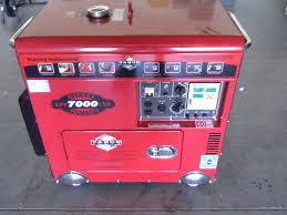 honda diesel generator. TAHOE 7000 SERIES DIESEL GENERATOR Honda Diesel Generator N
