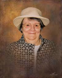 Obituary for Myrtle Lee Zimmerman