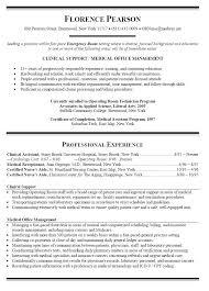 Unique Sample Recent Graduate Resume And New Graduate Nursing Resume
