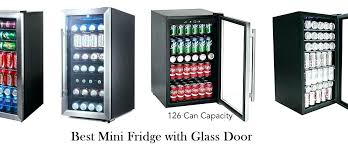 refrigerator glass shelf glass fridge best mini fridge with glass door review of small glass front