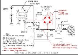 volvo penta starter wiring diagram images starter motor wiring circuit wiring diagrams database