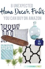 Small Picture Home Decor Items You Likely Never Knew Were On Amazon Life On