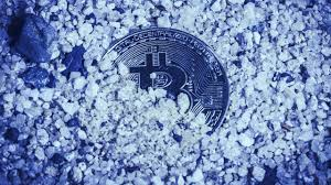 A distributed, worldwide, decentralized digital money. Lost Bitcoin 3 7 Million Bitcoin Are Probably Gone Forever Decrypt