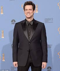 jim carrey 2014.  2014 Elder Statesman Jim Has Been Around Hollywood Long Enough To Take The  Younger Generation Inside Carrey 2014