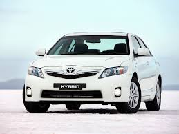 TOYOTA Camry Hybrid specs - 2009, 2010, 2011, 2012, 2013, 2014 ...