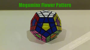 Megaminx Patterns
