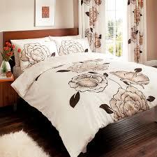brown and cream comforter set bedding blue paisley comforters 17