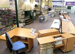 horn furniture have a range of cabinets to suit all needs and budgets and feature the famous airlifter which helps elevate your sewing or embroidery
