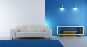 office color combinations. cobalt blue and white office color combinations o
